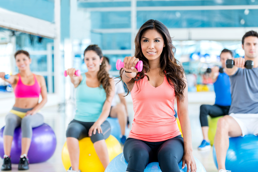 HOW TO FIND THE BEST GYM FOR YOU!